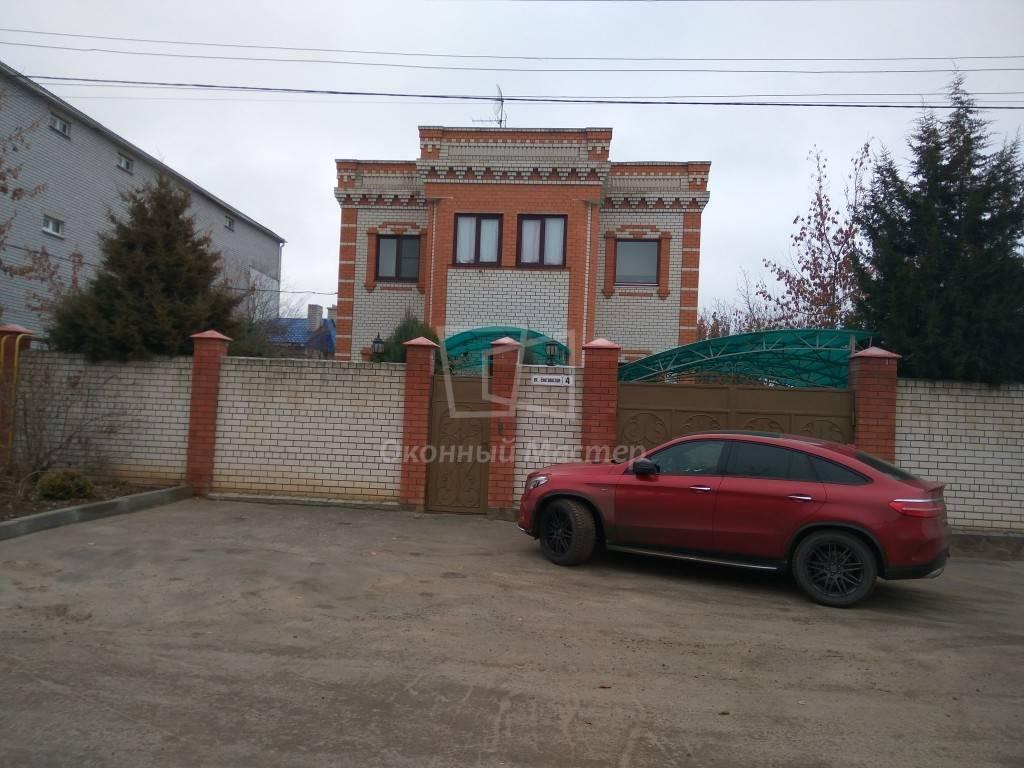 улица Енотаевская, 4